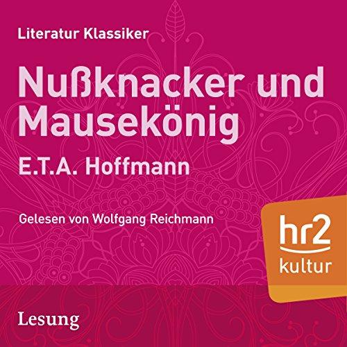 Nußknacker und Mäusekönig audiobook cover art
