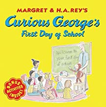 Curious George's First Day of School