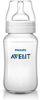 Philips Avent Classic Plus Baby Bottle, 11 Ounce