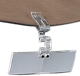 fly tying magnifier