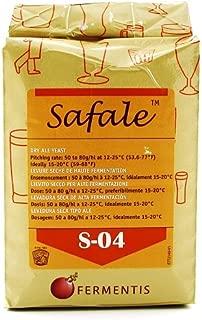 500 g Fermentis Safale S-04