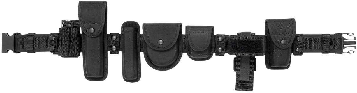 Uncle Mike's Max 80% OFF Max 65% OFF Sentinel Duty Gear Black Medium Box Kit