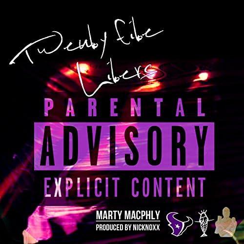 Marty Macphly