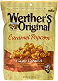 Werther's, Original, Caramel Popcorn, Classic Caramel, Spring 2016 Edition, 6oz Bag (Pack of 3)