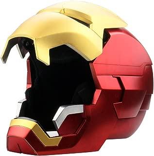 Gmasking 2018 Metal MK42 Wearable Helmet 1:1 Exclusive Cosplay Props