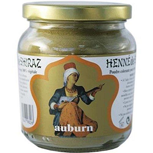 Beliflor Coloration Henné Auburn 150 g