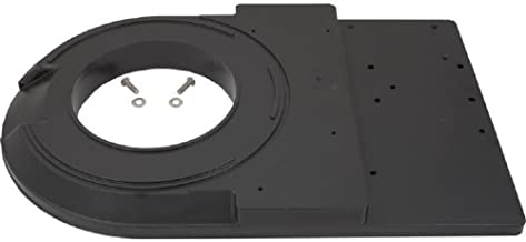 Hayward EC1161PAK Platform Base with Screws Replacement for Hayward Perflex DE Filters