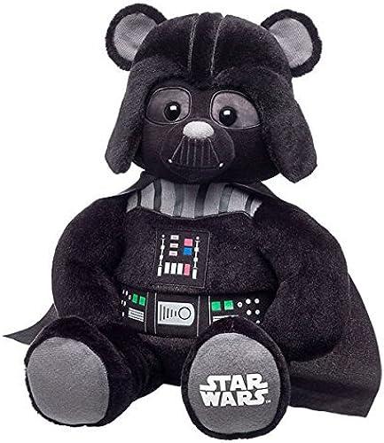 Build a Bear Workshop 17 in. Darth Vader Bear ¢   by Build A Bear