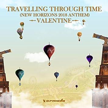 Travelling Through Time (New Horizons 2018 Anthem)