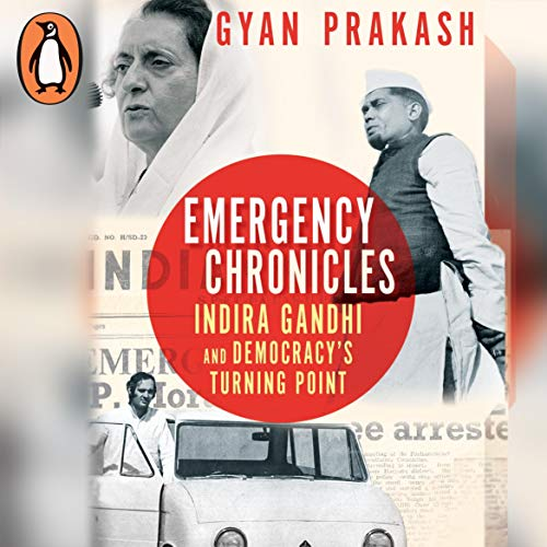 Emergency Chronicles cover art