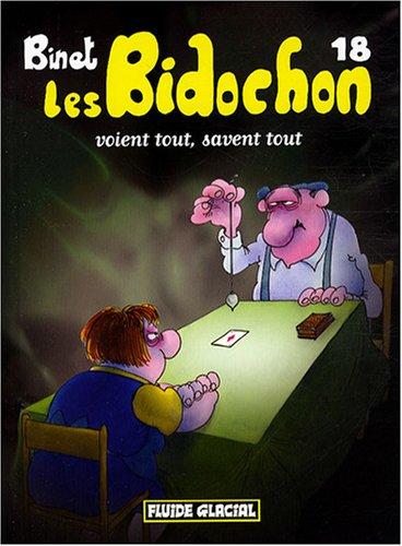 Les Bidochon, Tome 18