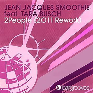 2People (feat. Tara Busch) [2011 Rework]