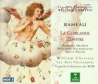 Rameau: La Guirlande; Z茅phyre (2001-07-03)