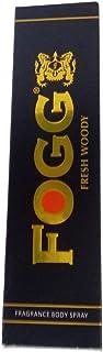 Fogg Fragrance Body Spray - Fresh Woody, 150ml Carton