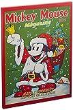 ミッキーマウス カウントダウンカレンダー 40g