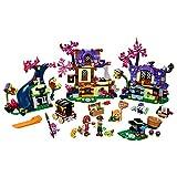 LEGO Elves - Magic Rescue from The Goblin Village [41185 - 637 Pieces]