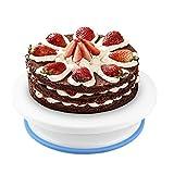 PTN Torta Giratoria, Cake Turntable Stand, Plato Giratorio Torta Giratoria, para...