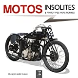 Motos insolites & prototypes hor...