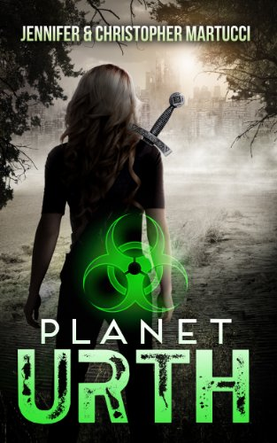 Planet Urth (Book 1) (Planet Urth Series) by [Jennifer Martucci, Christopher Martucci]