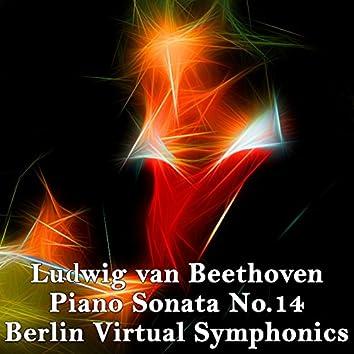 Ludwig Van Beethoven, Piano Sonata No. 14