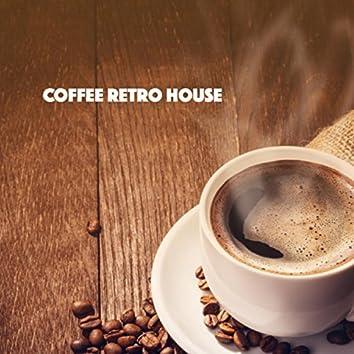 Coffee Retro House