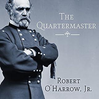 The Quartermaster cover art