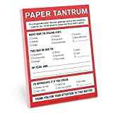 Knock Knock Paper Tantrum Nifty Note