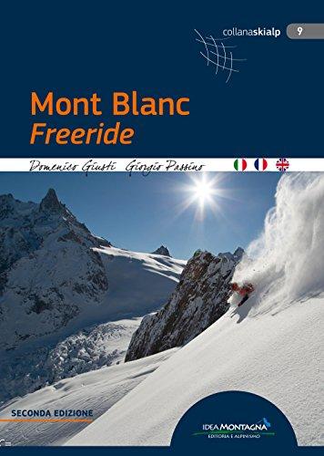 Mont Blanc - Freeride: 2. Auflage