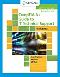 CompTIA A+ Guide to IT Technical Support (MindTap Course List)