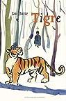 Tigre par Jutte