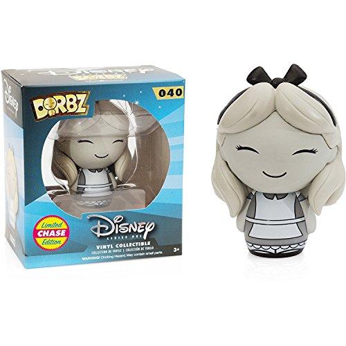 Dorbz: Disney: Alicia en el país de Las Maravillas: Alicia Chase