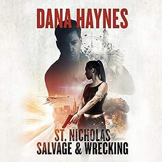 St. Nicholas Salvage & Wrecking                   Auteur(s):                                                                                                                                 Dana Haynes                               Narrateur(s):                                                                                                                                 Victor Bevine                      Durée: 8 h et 28 min     Pas de évaluations     Au global 0,0
