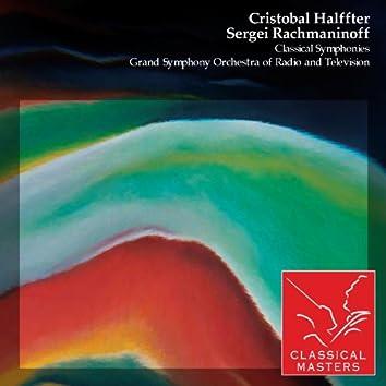 Classical Symphonies