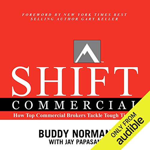 SHIFT Commercial cover art
