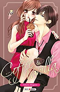 Coffee and Vanilla Edition simple Tome 14