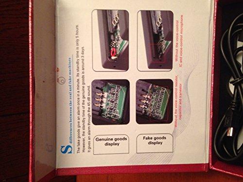 NANOSPIA- MICROSPIA N9 RECALL AMBIENTALE CIMICE AUDIO GSM VOX ATTIVAZIONE VOCALE PICCOLISSIMA SPY -SLYCOM