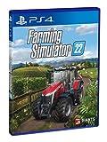 Farming Simulator 22 - Ps4