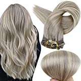 Full Shine Clip Hair Extensions 22 Inch Clips...