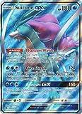 Suicune GX - 200/214 - Ultra Rare - Full Art - Lost Thunder