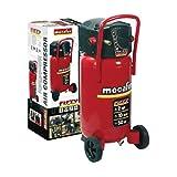 Zoom IMG-1 mecafer compressore verticale potenza 2hp
