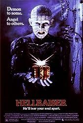 Hellraiser – Das Tor zur Hölle (1987)