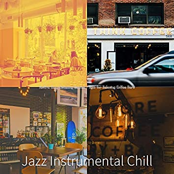 Festive Easy Listening Quintet - Bgm for Relaxing Coffee Bars
