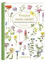 Immerwhrendes Geburtstagsbuch - Vergiss mein nicht!: Geburtstage, Jahrestage und Adressen