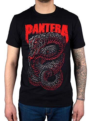 AWDIP Oficial Pantera Venomous Snake T-Shirt