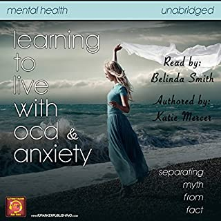 Learning to Live with OCD and Anxiety cover art