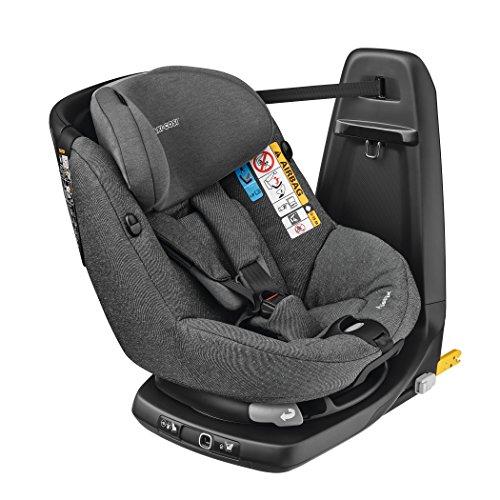 Maxi-Cosi Kinderautositz Axissfix Sparkling Grey