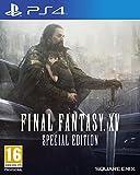 Final Fantasy XV + Steelbook - Édition Spéciale [Importación Francesa]