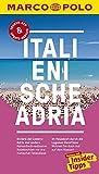 MARCO POLO Reiseführer Italienische Adria: Reisen mit Insider-Tipps. Inklusive kostenloser Touren-App & Update-Service - Bettina Dürr