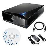 Best External Blu Ray Drives - Asus BW-16D1X-U 16x External Blu-ray BDXL Drive Review