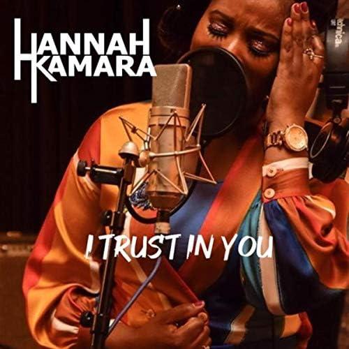 Hannah Kamara